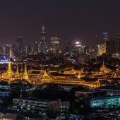Bangkok, Things to do in Bangkok - Tourist Attractions, Thailand