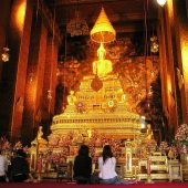 Bangkok, Thailand, Most Visited Cities in the World