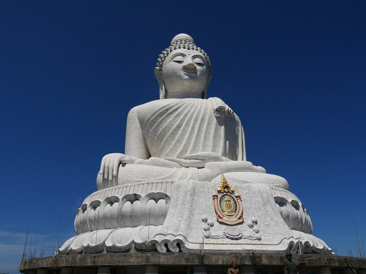 Big Buddha, Chalong, Top tourist attractions in Phuket