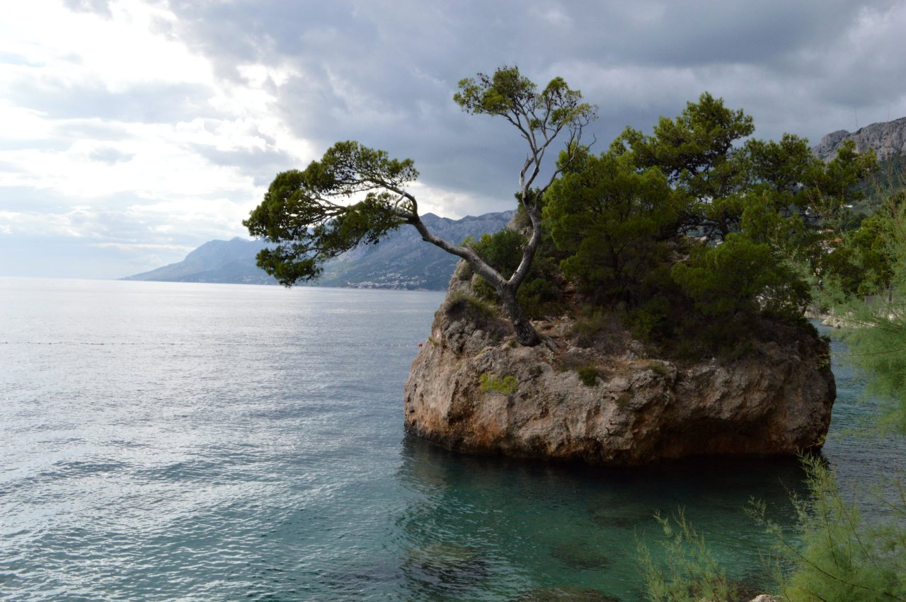 Brela, Best Places to Visit in Croatia