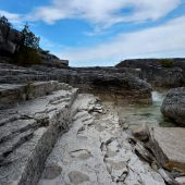 Bruce Peninsula National Park, Canada