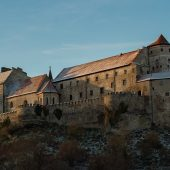 Burghausen Castle, Castles in Germany