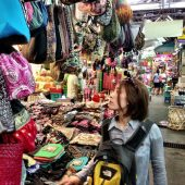 Chatuchak Market, Things to do in Bangkok - Tourist Attractions, Thailand