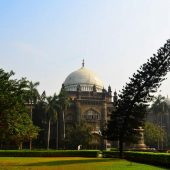 Chhatrapati Shivaji Maharaj Vastu Sangrahalaya, Top tourist attractions in Mumbai