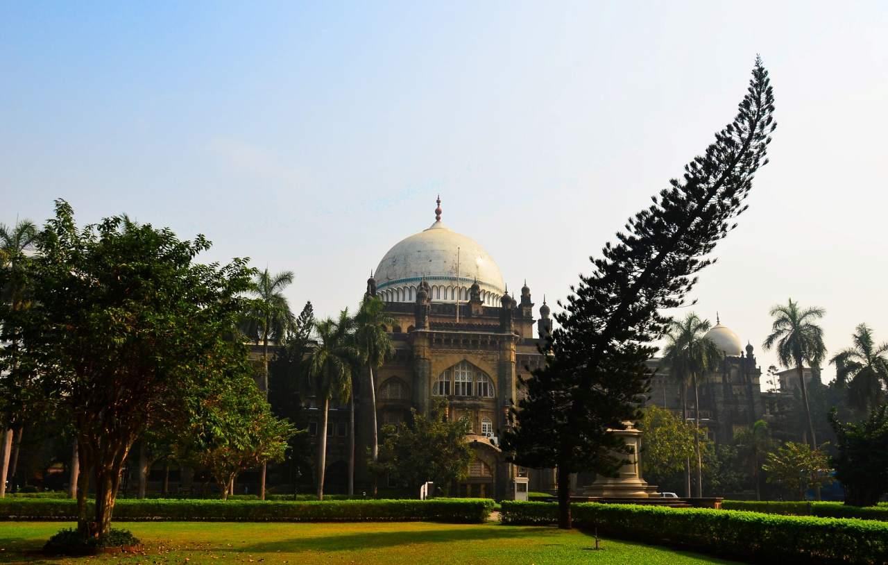Chhatrapati Shivaji Maharaj Vastu Sangrahalaya, Top tourist attractions in Mumbai