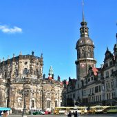 Dresden Castle, Castles in Germany