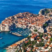 Dubrovnik, Best places to visit in Croatia