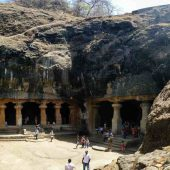 Elephanta Caves, Top tourist attractions in Mumbai