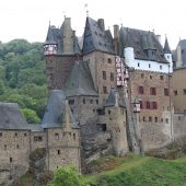 Eltz Castle, Castles in Germany