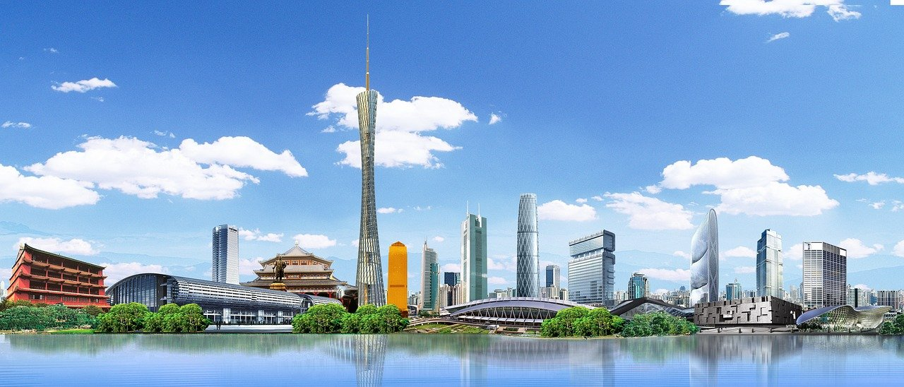 Guangzhou, China, Most Visited Cities in the World