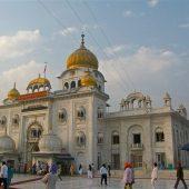Gurudwara Bangla Sahib, Top tourist attractions in Delhi