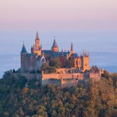 Hohenzollern Castle, Castles in Germany