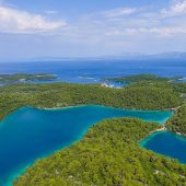 Island of Mljet, Best places to visit in Croatia
