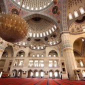 Istanbul, Turkey, Most Visited Cities in the World