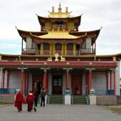 Ivolginsky Datsan, Ulan - Ude, Best places to visit in Russia