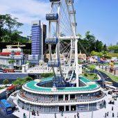 Johor Bahru legoland