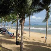 Jomtien Beach, Top tourist attractions in Pattaya