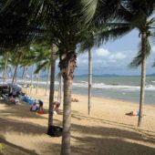 Jomtien Beach, Top tourist attractions in Pattaya