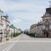 Kazan, Best places to visit in Russia