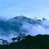 Kinabalu National Park, Malaysia