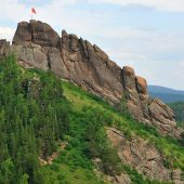 Krasnoyarsk, Best places to visit in Russia
