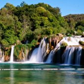 Krka National Park, Best places to visit in Croatia