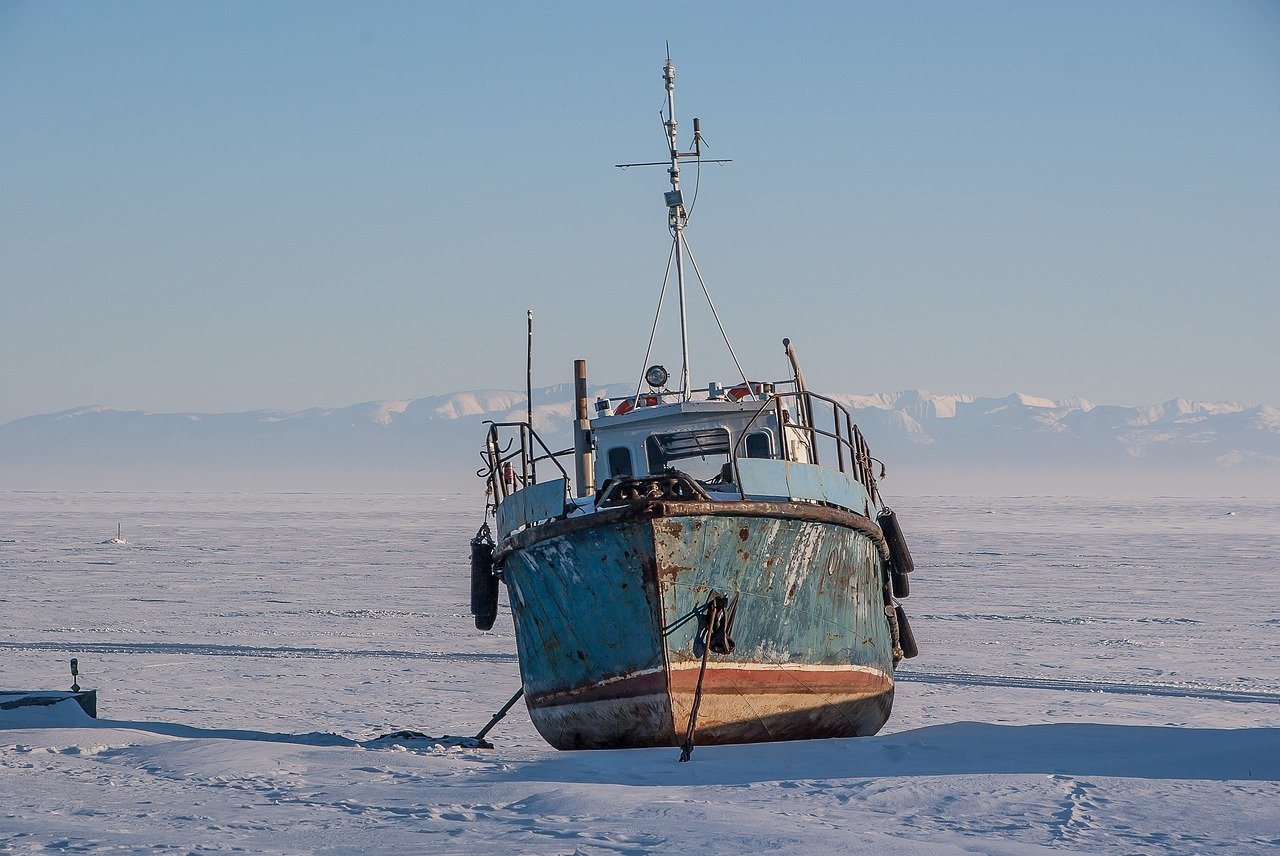 Lake Baikal, Best places to visit in Russia