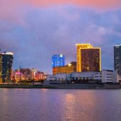 Macau, China, Most Visited Cities in the World