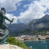 Makarska, Best places to visit in Croatia