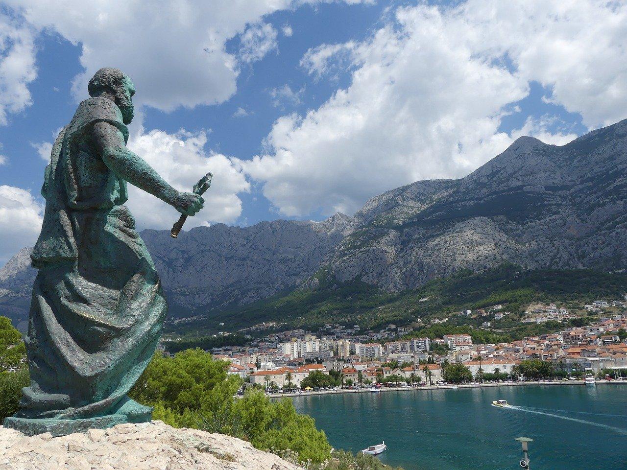 Makarska, Best places to visit in Croatia