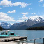 Maligne Lake, Canada - 4