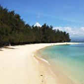 Manukan Island, Malaysia