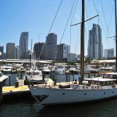 Miami, Florida, Most Visited Cities in the World