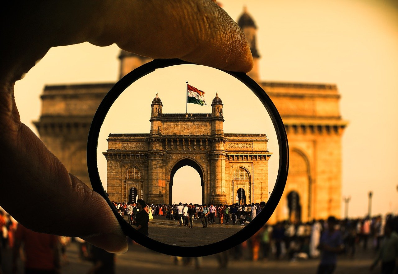 Mumbai, India, Most Visited Cities in the World