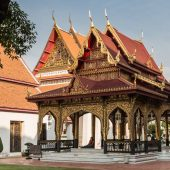 National Museum & Wang Na Palace, Things to do in Bangkok - Tourist Attractions, Thailand
