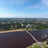 Novgorod, Best places to visit in Russia