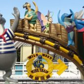 Ocean Park Hong Kong, The main tourist attraction in Hong Kong