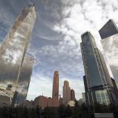 One World Observatory, Top tourist attractions in New York City