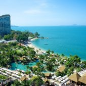 Pattaya, Thailand, Most Visited Cities in the World