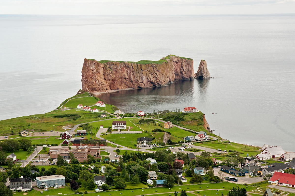 Perce Rock, Canada