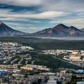 Petropavlovsk-Kamchatsky, Best places to visit in Russia