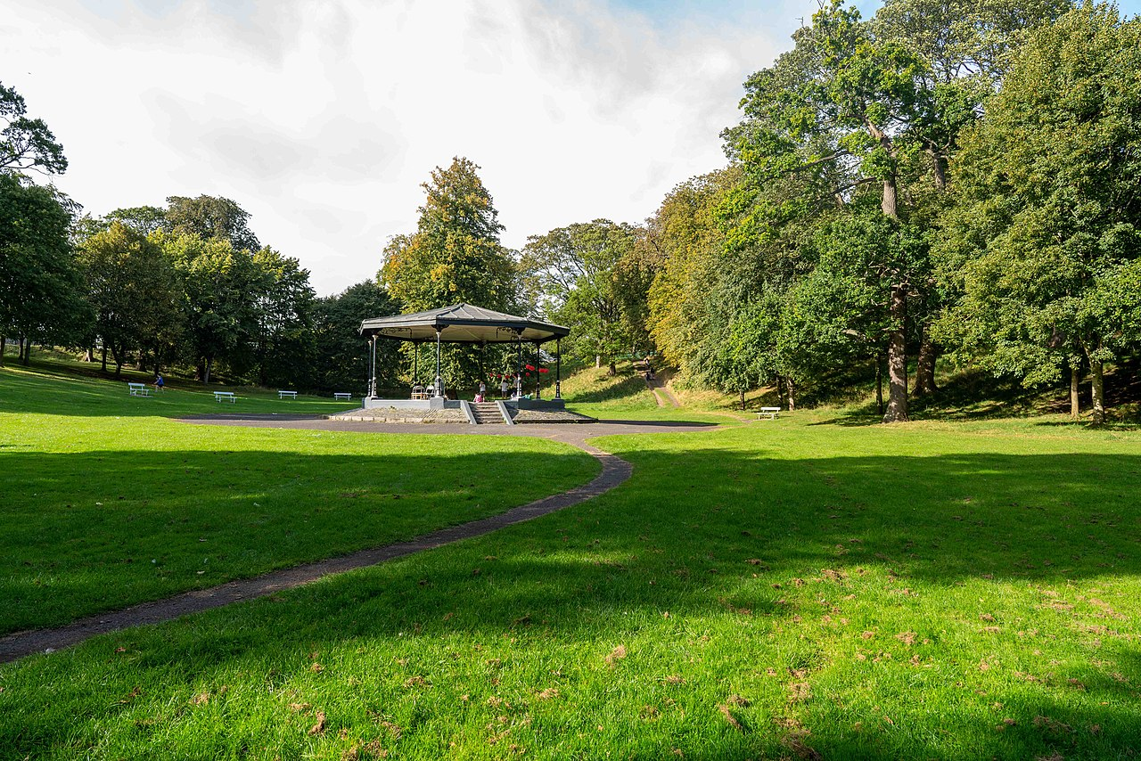 Phoenix Park, Dublin, Ireland
