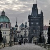Prague, Czech Republic, Most Visited Cities in the World