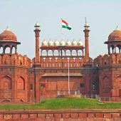 Red Fort, Top tourist attractions in Delhi