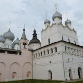 Rostov Velikiy, Golden Ring, Russia