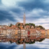 Rovinj, Best places to visit in Croatia