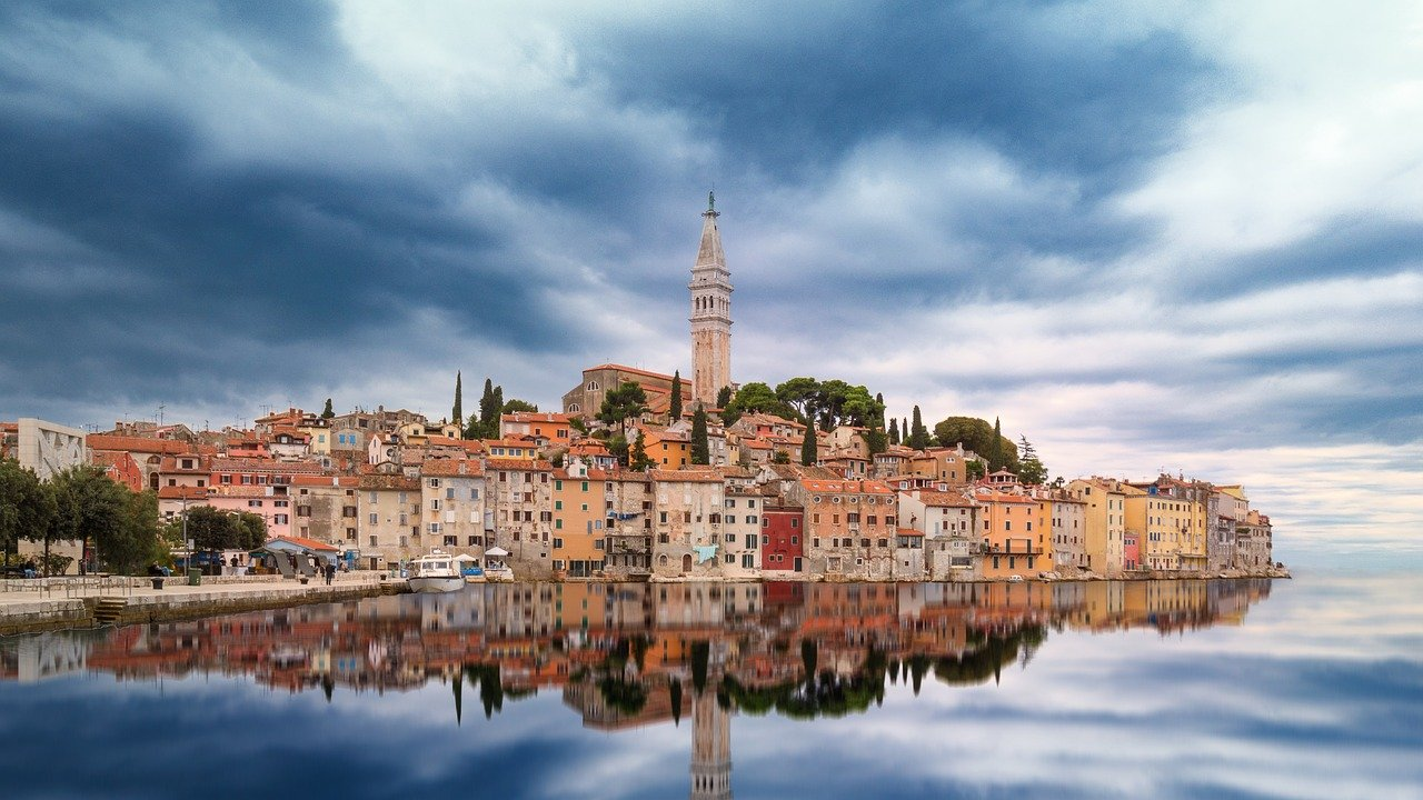 Rovinj, Best places to visit in Croatia