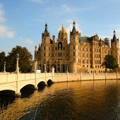 Schwerin Castle, Castles in Germany