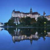 Sigmaringen Castle, Castles in Germany