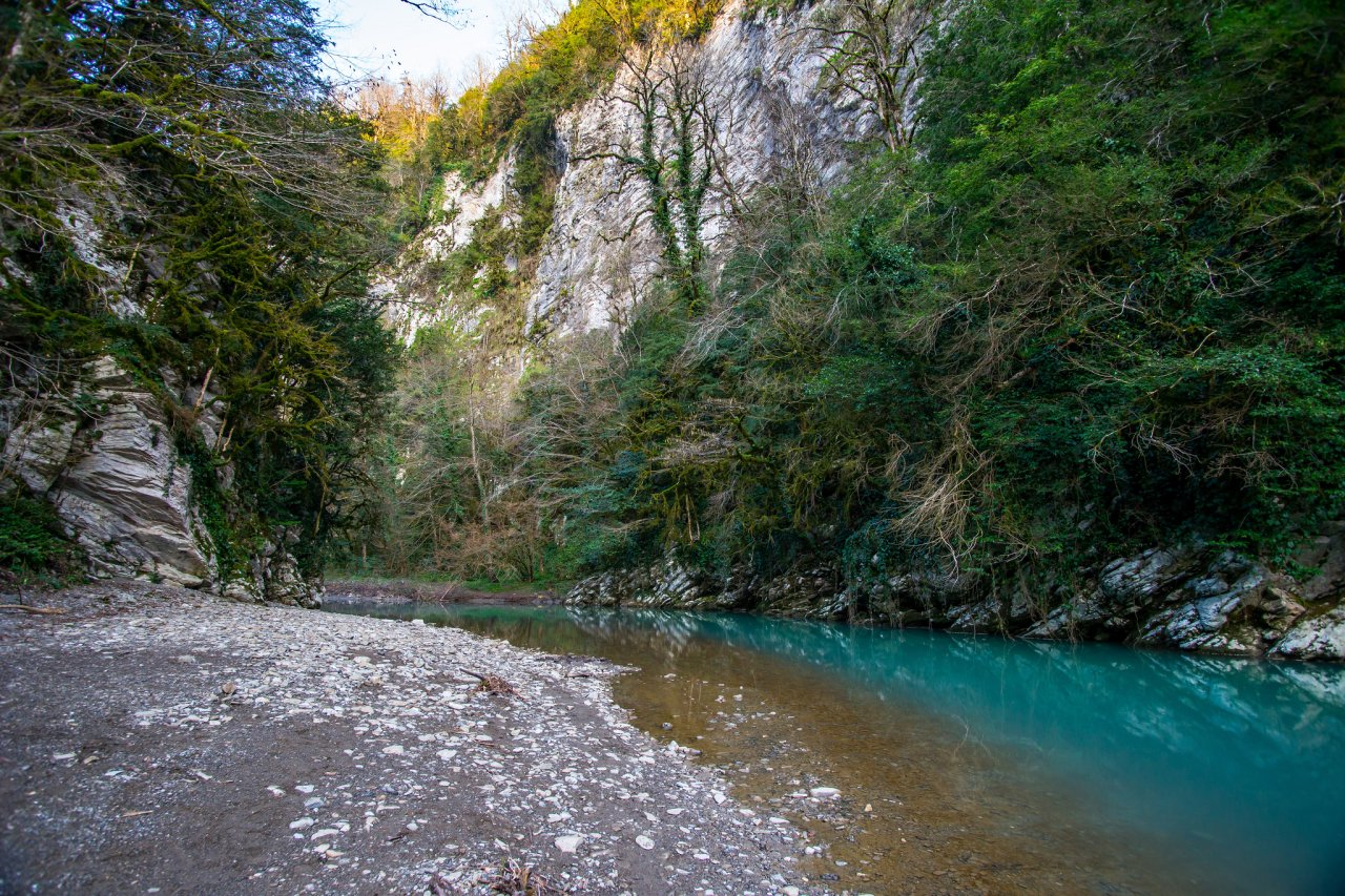 Sochi National Park, Best places to visit in Russia